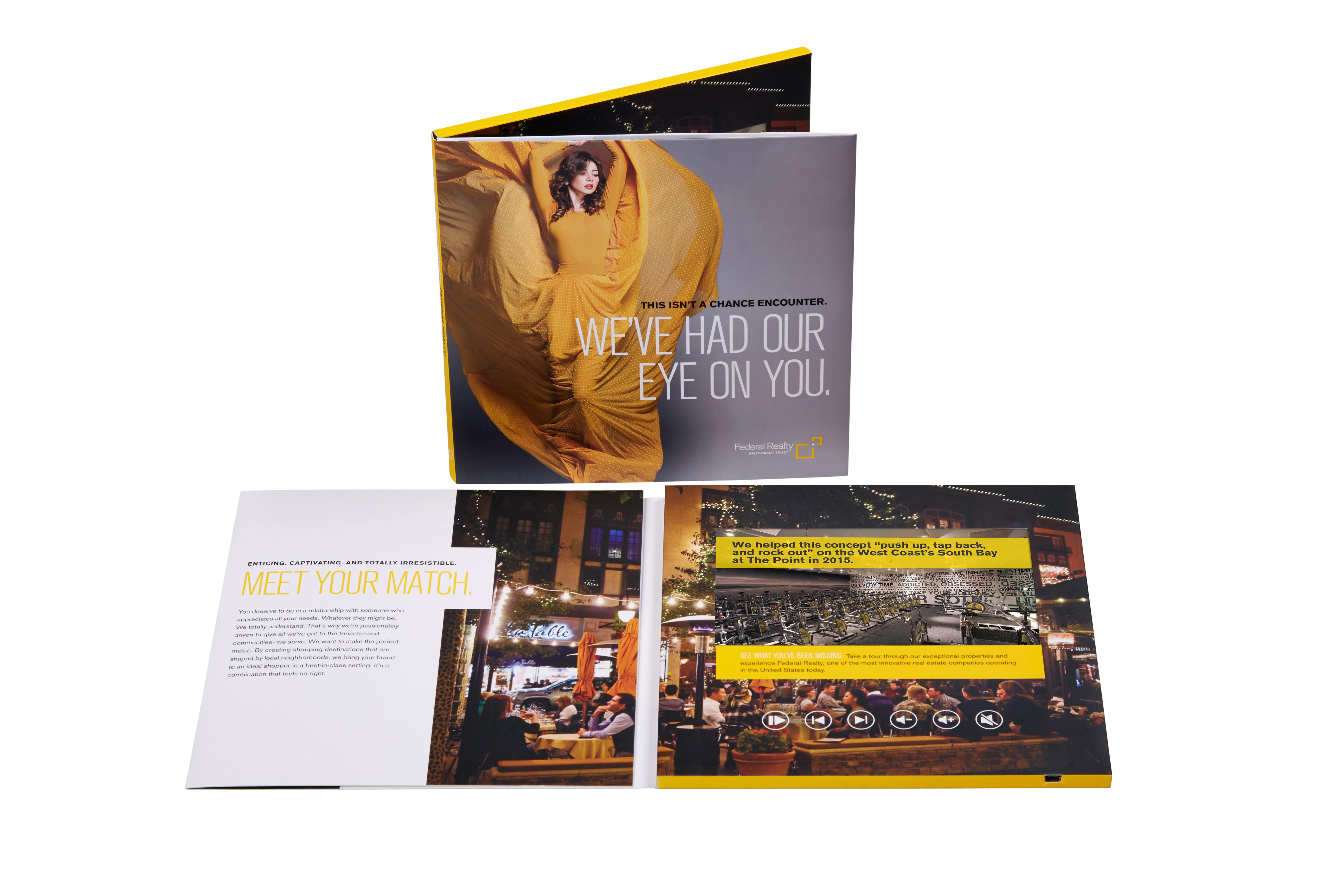 High-End Real Estate Companies Corporate Identity Stationery ...