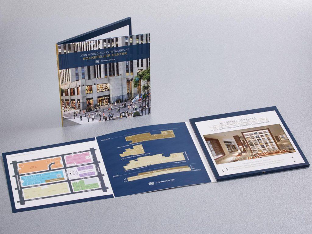 Landmark Commercial Real Estate Video Brochure